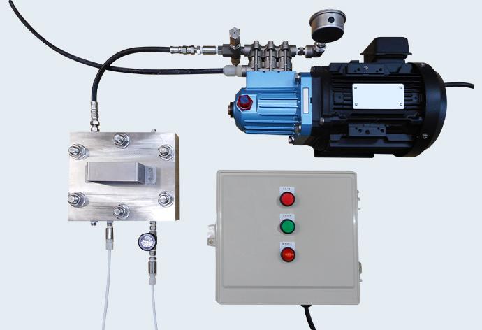 平膜テストセルセットイメージ画像